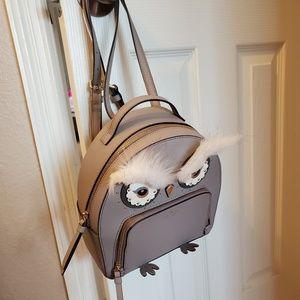 New NWOT Kate Spade cute owl backpack, satchel